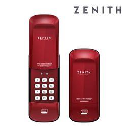 자가설치 ZENITH 디지털도어락 Z120R2