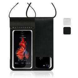 [무료배송] 하이스스카이 IPX8 스마트폰 4단잠금 방수팩