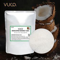 뷰코 건조 코코넛(분말가루)