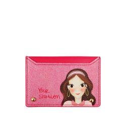 심플카드지갑 루나