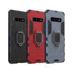 갤럭시노트10플러스 5G 마그네틱 하드 케이스 P037-1