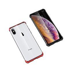 아이폰8플러스 마그네틱 풀커버 메탈 케이스 P175