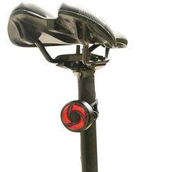 PH 자전거 전동킥보드 USB LED충전 후미등 라이트-회오리
