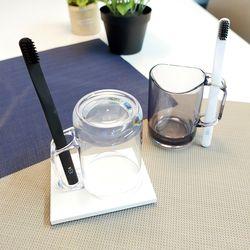 라이크잇 욕실용품 - 양치컵 규조토건조트레이