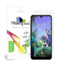 LG X6 2019 저반사 지문방지 액정보호필름 2매