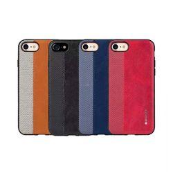 아이폰7플러스 유니크 라인 패션 하드 케이스 P250