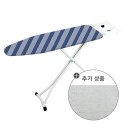 엔조이리빙 스탠드 다리미판 고급형 + 추가커버