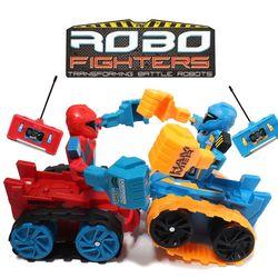 마이스토 RC 로봇파이터