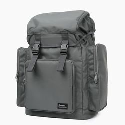 YOUTH BACKPACK - GRAY (J8YTBPGR)