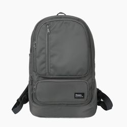 SLOPE BACKPACK - GRAY (J7SBPGR)