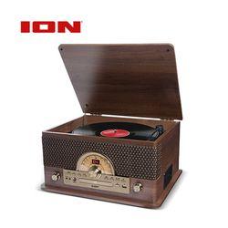 ION SUPERIOR LP 턴테이블