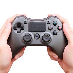 멀티패드 유선 컨트롤러 다용도 조이스틱 게임패드