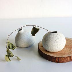 라운드화기(Round Vase)