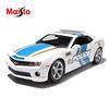 마이스토 1:18 2010 쉐보레 카마로 RS-폴리스버전 white