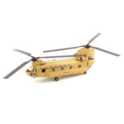 치누크 수송용 헬리콥터 CH-47F (WTS102039SA)