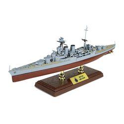 영국 HMS 후드 순양함 모형 (WTS101315SHIP)