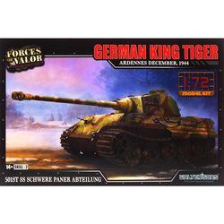 독일 킹타이거 전차 조립킷 1944 (WTS101568KIT)