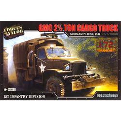GMC 2.5톤 카고 트럭 조립킷 1944 (WTS101605KIT)