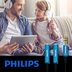 필립스 함께듣는 즐거움 Y형 커플케이블 SWA7200C