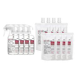 온에어테이블 패밀리세트 (살균세정탈취 3in1 주방스프레이)