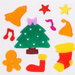 트리 젤리 스티커 20cm 트리 크리스마스 장식 TRMBLS