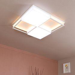 LED 노블리스 거실등 165W