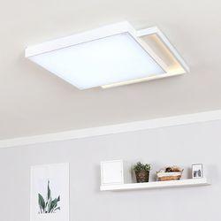 LED 레이블 미니 거실등 80W