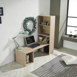 New 공간라이프 다용도 좌식 책상 풀세트  (SL003S)