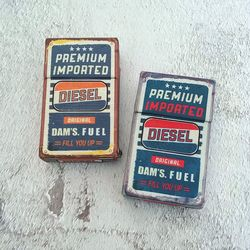 디젤 DIESEL 담배케이스 CIGARETTE CASE