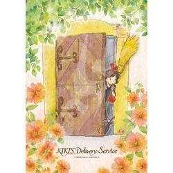 [마녀배달부 키키] 퍼즐108-416 마녀배달부(문을 열면)