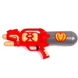 정품 마블 아이언맨 대형 물총