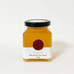 산벚나무꿀 270g(잼병)