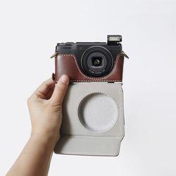 리코 RICOH GR2 GR3 카메라 케이스 파우치 가방 넥스트랩