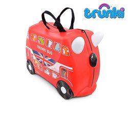 [트렁키] 프리미엄 영국 아동용캐리어 Boris Bus