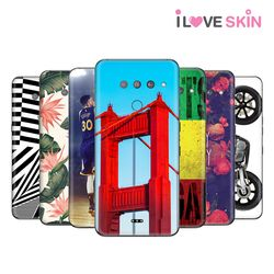 LG V50 ThinQ 후면 주문제작 휴대폰스킨 보호필름 1매