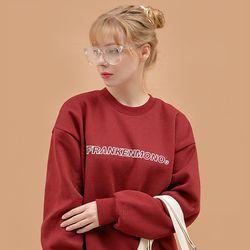 엠프티모노 맨투맨 티셔츠