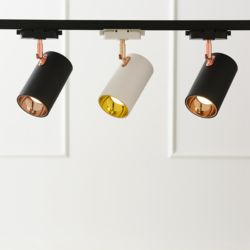 LED 히트 COB 레일조명 5W