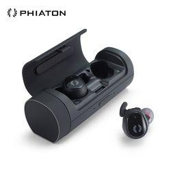 PHIATON BOLT BT700 피아톤볼트 블루투스 이어폰 스피커
