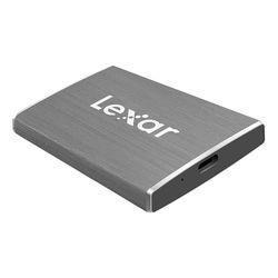 렉사 정품 포터블 SSD SL100 512GB