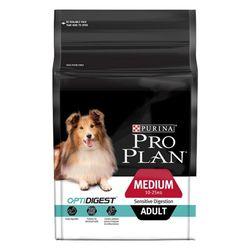 강아지사료 센서티브 다이제스쳔 어덜트 12kg