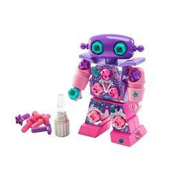 (러닝리소스)EDI4126 디자인드릴 스파크 로봇