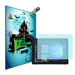 델 래티튜드 5285 비터치 소프트 종이질감+외부보호필름 세트