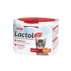 고양이사료 우유 비어파 락톨(분유) 키튼 250g