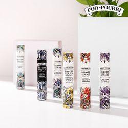 천연 에센셜 토일렛퍼퓸 푸푸리 10ml(20회 사용)