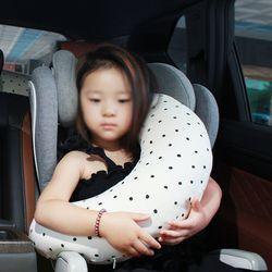 유아 안전벨트 쿠션