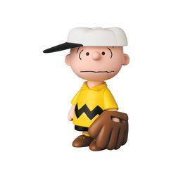 Baseball Charlie Brown (PEANUTS Series 6)