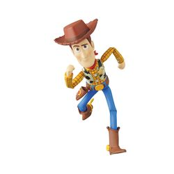 Woody (TOY STORY 4)
