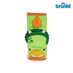안전벨트패드 SnooziHedz Dino