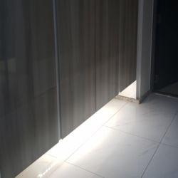 LED 라인 간접 모션센서 조명 [건전지포함]