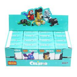 2000동물농장블록BOX